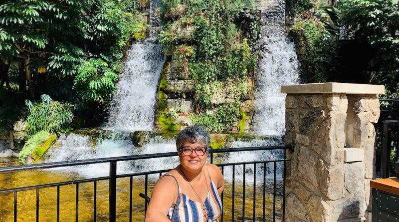 Debora Pedroso -Opryland Resort