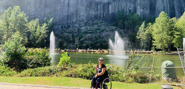 Viagem Acessível com Debora Pedroso